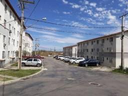 Alugo Apartamento no condomínio Total ville III na Virgem Santa
