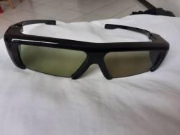 Óculos 3 d