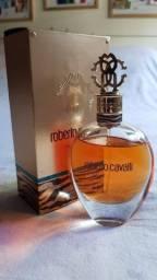 Vendo Perfume Roberto Cavalli Eau de Parfum 75 ml