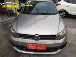 VW Gol Trend 1.6 Com GNV