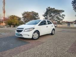 Chevrolet Onix Joy 1.0 8v Completo 2018