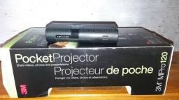 Data show - mini projetor 3M