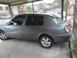 Clio sedan 1.6 2007