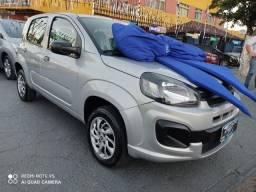 Uno Drive * Completo *Parcelas R$990,00* Sem Entrada