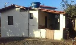 Vendo casa em palmeiras itaguaçu ES