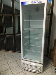 Refrigerador Vertical GPTU-570 578L Gelopar