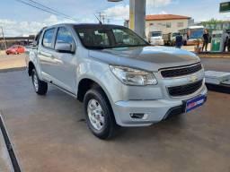 S-10 LT 2.8 4x2 2012/2013 apenas R$ 85.900,00 diesel
