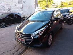 Hyundai HB20 Premium Automático apenas 46.000 km novo