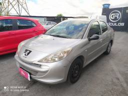 Peugeot 207 Sedan 207 Passion XR 1.4 8V (flex)