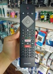 Título do anúncio: Controle Philips smart