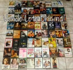 Título do anúncio: Pacotão de filmes, shows e desenhos em dvd...