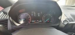 Ecosport Storm 2.0 4WD automático preto - completo