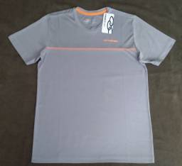 Título do anúncio: Camisa Olympikus Dry Tam-P (original /nova)