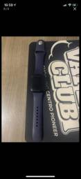 Apple Watch série 6 BLUE