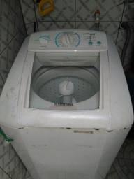 Máquina de lavar Electrolux LT09