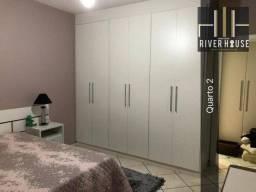 Apartamento com 5 dormitórios à venda, 170 m² por R$ 690.000,00 - Centro Sul - Várzea Gran