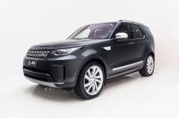 Título do anúncio: LAND ROVER DISCOVERY 3.0 V6 TD6 DIESEL HSE LUXURY 4WD AUTOMÁTICO