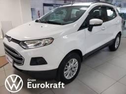 Título do anúncio: Ford EcoSport SE 1.6 2015