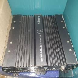 Módulo Power System A-1000 D