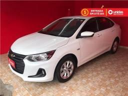 Título do anúncio: Onix Sedan Plus 1.0 Turbo Flex LTZ Auto - 2020