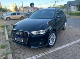 Audi Q3 2.0TFSI QUATTRO TOP DE LINHA AMBIENTE