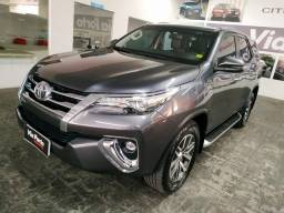 Título do anúncio: Toyota Hilux HILLUX SW4 SRX 2.8 4X4 TDI DIESEL AUT (BLINDADO) 4P