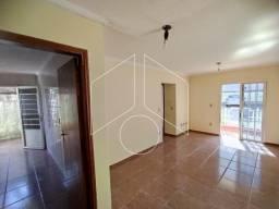 Título do anúncio: Apartamento para alugar com 2 dormitórios em Jardim araxa, Marilia cod:L14912