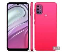 Motorola novo