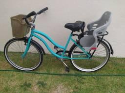 Título do anúncio: Bicicleta Praiana