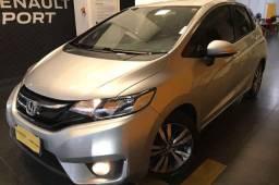 Título do anúncio: HONDA FIT 1.5 EX 16V FLEX 4P AUTOMÁTICO