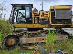 Escavadeira Hidraulica Caterpillar 374D