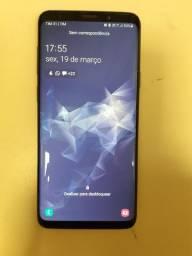 S9 Plus 128 gb em excelente estado
