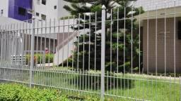 Título do anúncio: Cobertura para venda tem 189 metros quadrados com 4 quartos em Aflitos - Recife - PE