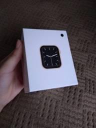Smartwatch Iwo W46 Original Preto 44mm