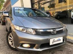 Honda Civic LXS Ano 2014