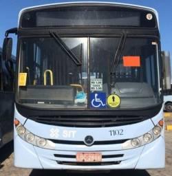 Título do anúncio: Ônibus Urbano - Mercedes OF-1722, Caio Apache, 2011