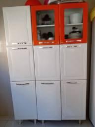 Vendo dois armários paneleiros itatiaia
