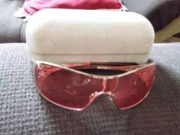 Vendo oculos da oakley Dart original top completa com 2 lentes e case 500$ aceito ofertas