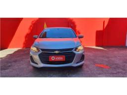 Chevrolet Onix 2020 1.0 flex plus lt manual