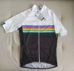 Camiseta para Ciclismo Barbedo - Nova
