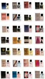 Fornecedor de perfumes