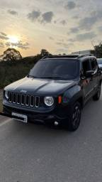 Jeep Renagade Sport 4x4 Diesel