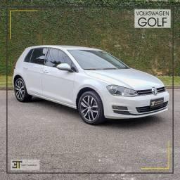 Título do anúncio: VW Golf Highline 2015 todas as revisões na conessionária