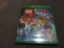 Lego Movie Xbox One - Mídia Física