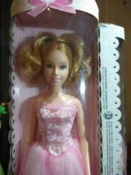 Barbie bailarina Mattel
