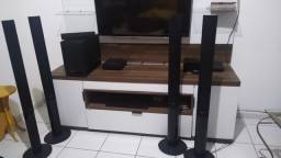 Som Home theater