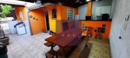 Título do anúncio: Sobrado com 2 dormitórios à venda, 90 m² por R$ 350.000,00 - Residencial Cosmos - Campinas