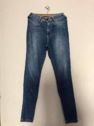Calça jeans Marisa