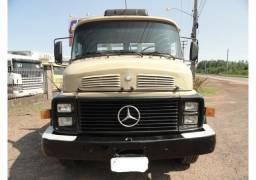 Mercedes-Benz MB 1318