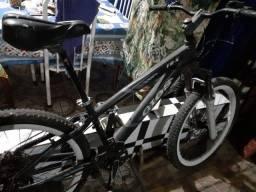 Título do anúncio: Bicicleta de Cross